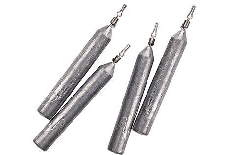 Spro dropshot lood stift - 2.3 cm - 7 gram