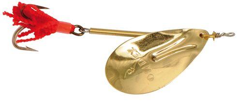 Ondex spinner - 5 cm - goud
