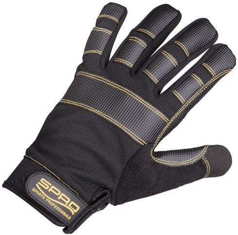 Spro Armor Gloves - Large