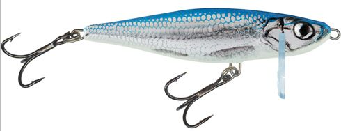 Salmo Thrill - 5cm - blue fingerling