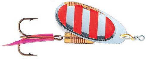 DAM Effzett standard spinner- 5 cm - stripe