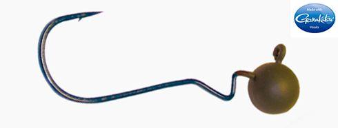 Gamakatsu Skip Gap Shaky Head - 4/0 - 5.8 cm - 5.2 gram