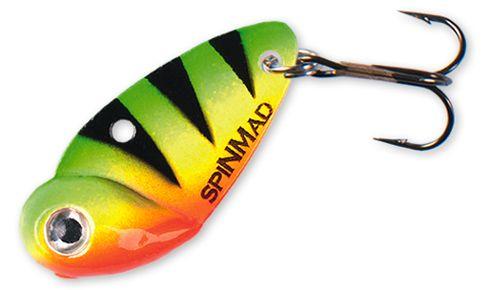 SpinMad CMA - 2.5 cm - fire tiger