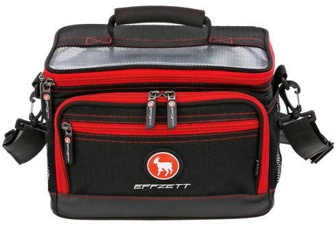DAM Effzett Spinning Bag