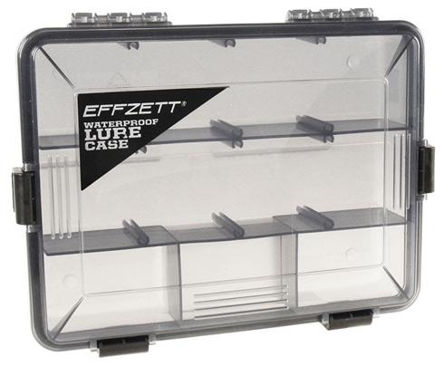 DAM Effzett Waterproof Lure Case S
