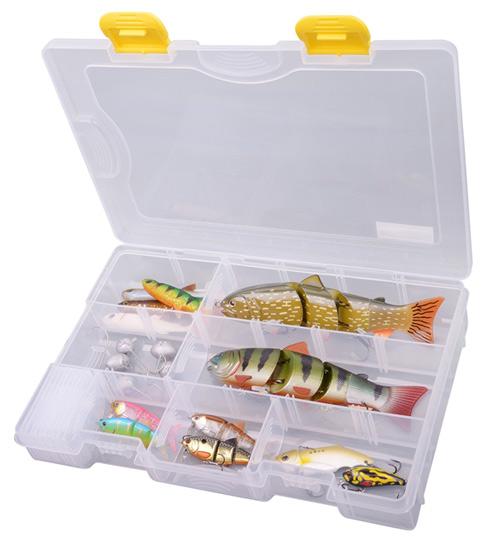 Spro Tackle Box 1000