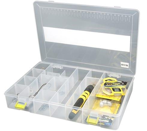 Spro Tackle Box 700