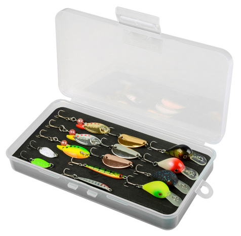 Spro EVA Tackle Box 2600