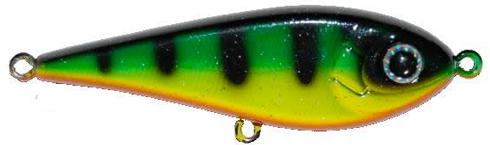 Strike Pro Tiny Buster - 6.8 cm - firetiger