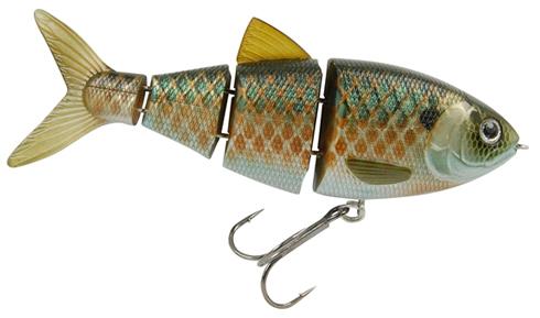 Spro swimbait BBZ 1 - FS -10 cm - killer gill