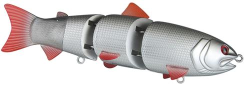 Spro swimbait BBZ 1 - FS -15 cm - roach