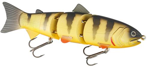 Spro swimbait BBZ 1 - FS -15 cm - yellow perch