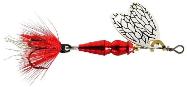 Mepps Bug - 5 cm - cherry