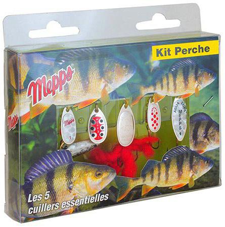 Mepps Kit Perche