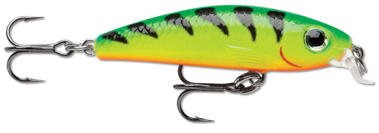 Rapala Ultra Light Minnow - 4 cm - Firetiger