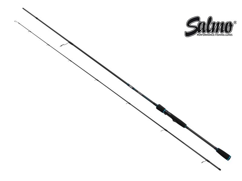 Salmo Hornet Pro Medium Rod - 240cm - 10 - 40 gram