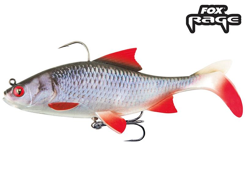 Fox Rage Realistic Replicant Roach - 10 cm - super natural roach