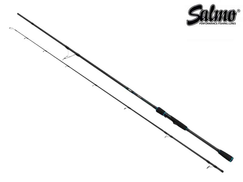 Salmo Hornet Pro Heavy Rod - 240cm - 20 - 60 gram