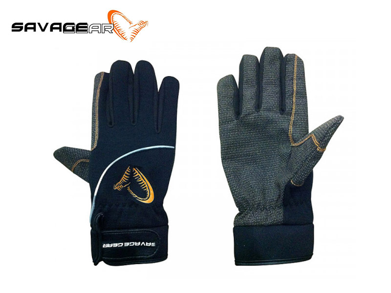 Savage Gear Shield Gloves - extra large