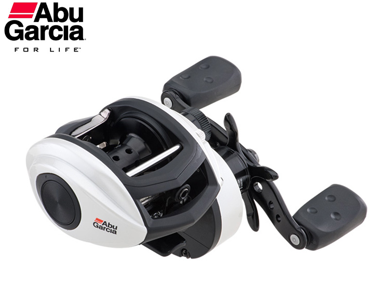Abu Garcia Revo S Low Profile - Left Hand