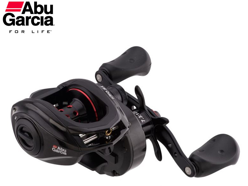 Abu Garcia Revo SX Low Profile - Left Hand