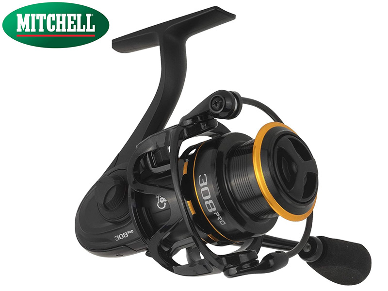 Mitchell 300 Pro - 308