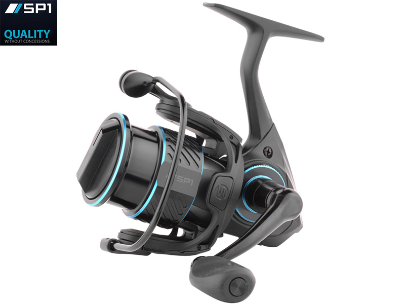 Spro SP1 Spinning Reel - 4000