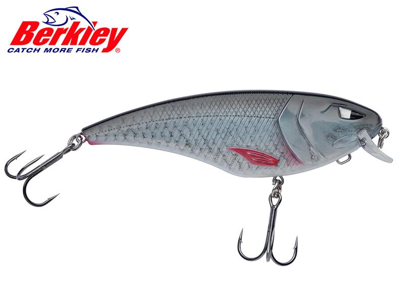 Berkley Zilla Flanker - 11 cm - roach