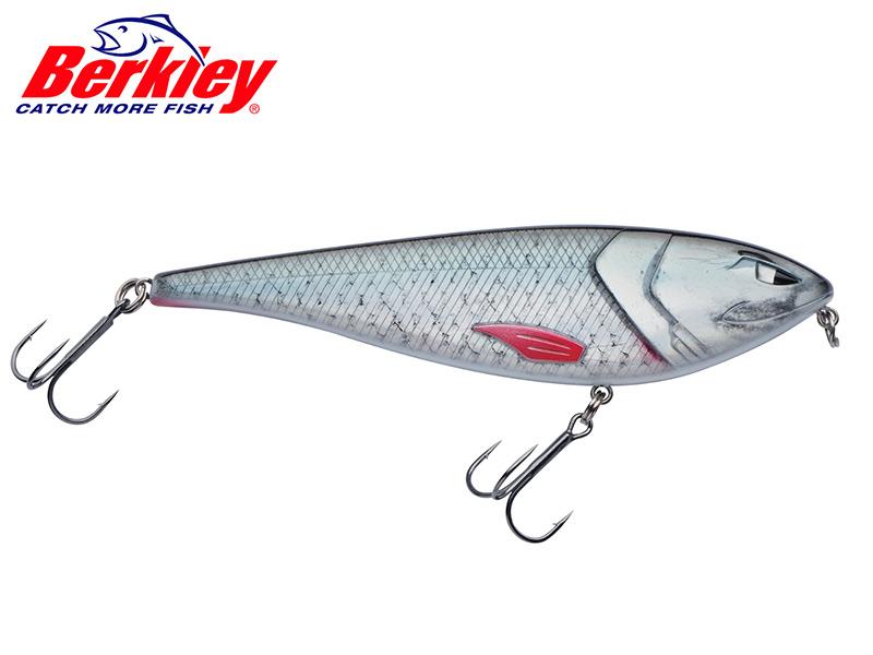 Berkley Zilla Glider - 10 cm - roach