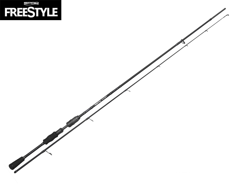 Spro Freestyle Concept Spin - 210 cm - 5 - 20 gram