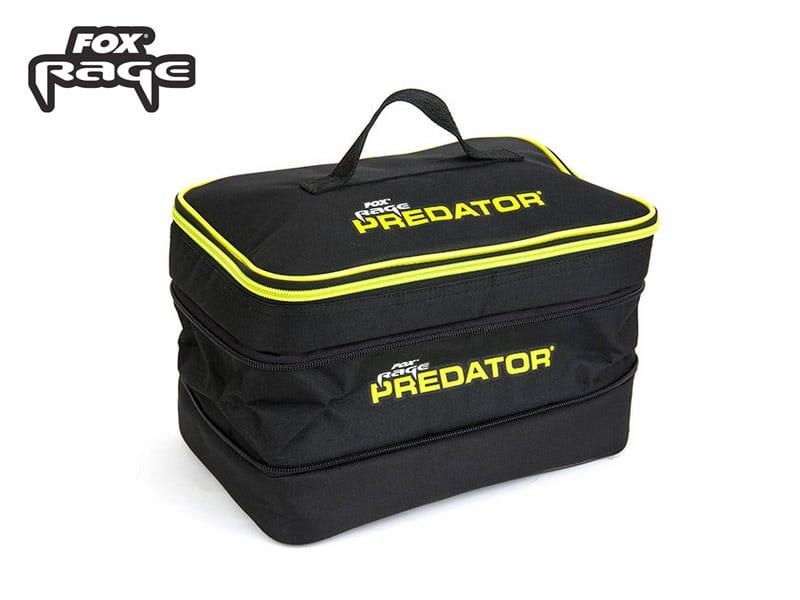 Fox Rage Predator Deadbait Bag