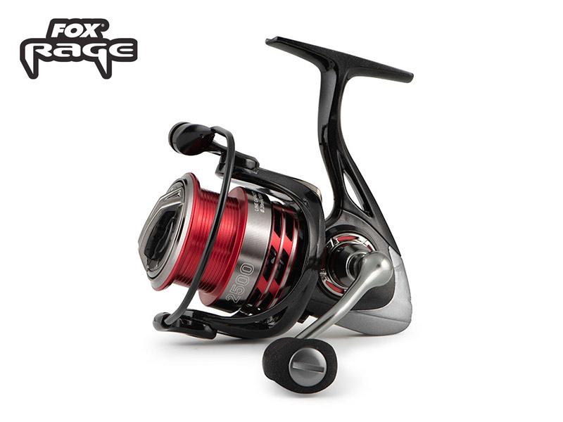 Fox Rage Prism X 2500