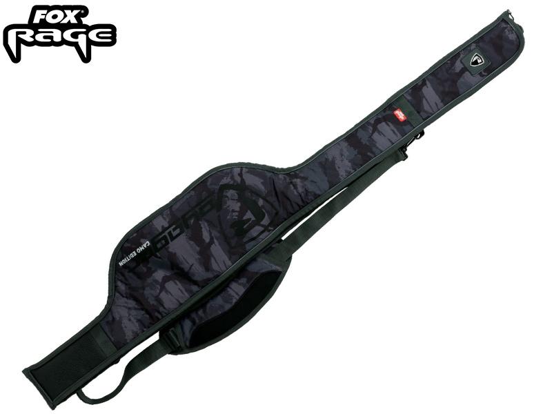 Fox Rage Voyager Camo Rod Sleeve - 1.30 meter