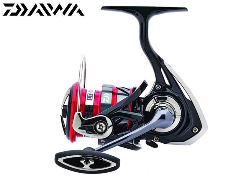 Daiwa Ninja LT 4000 C
