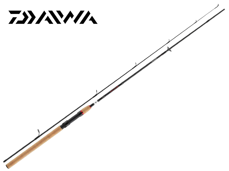 Daiwa Ninja X Jiggerspin - 270 cm - 8 - 35 gram